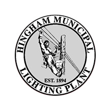 Hingham Municipal Lighting Plant