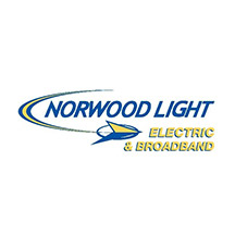 Norwood Light Electric and Broadband